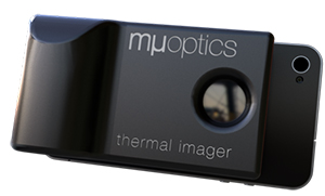 MU Optics Thermal Imaging Camera