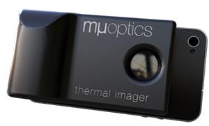 MU Optics Thermal Imaging Camera