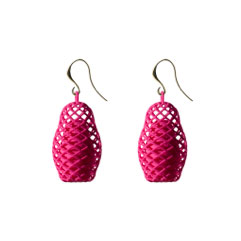 Michiel Cornelissen Design Earrings