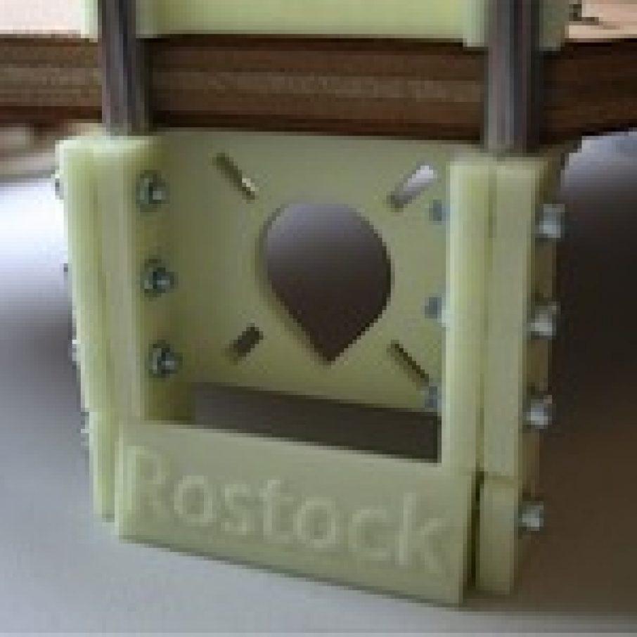Rostock-3D-printer