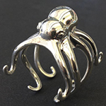 Shapeways Premium Silver