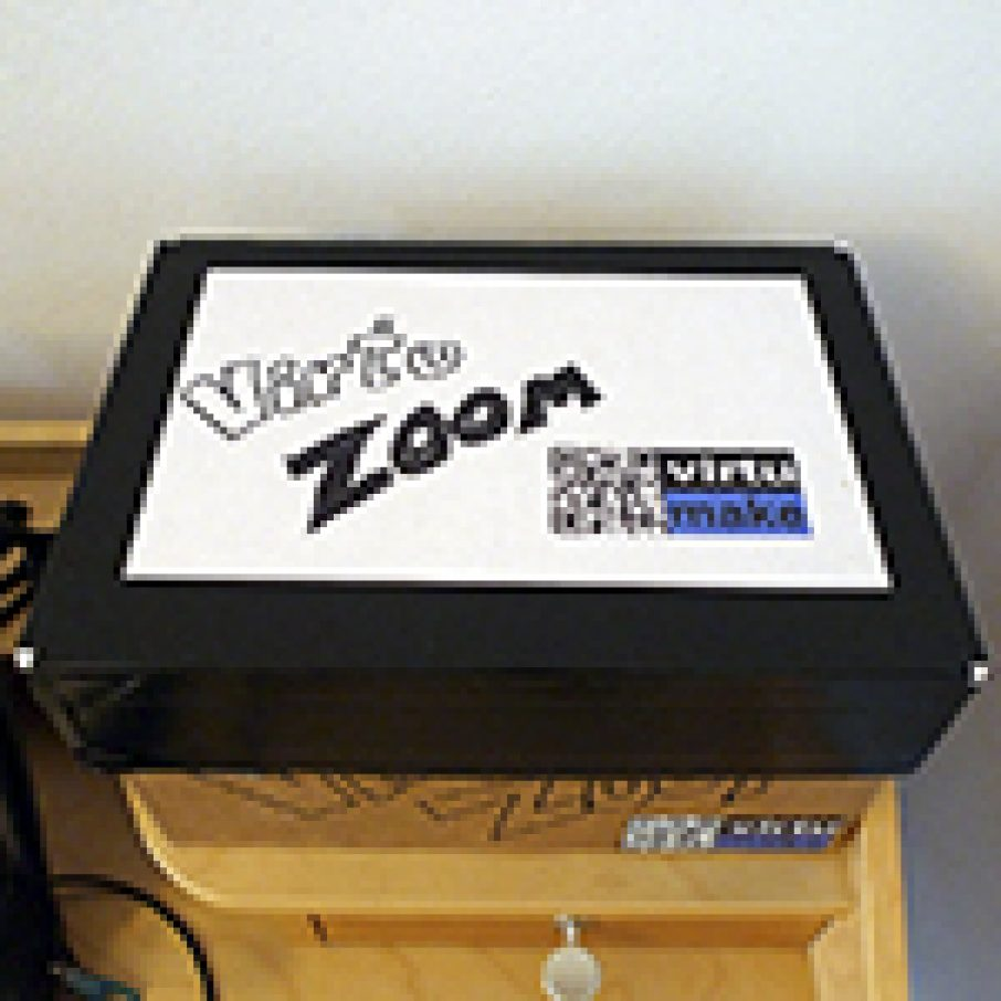 VirtuMake Zoom