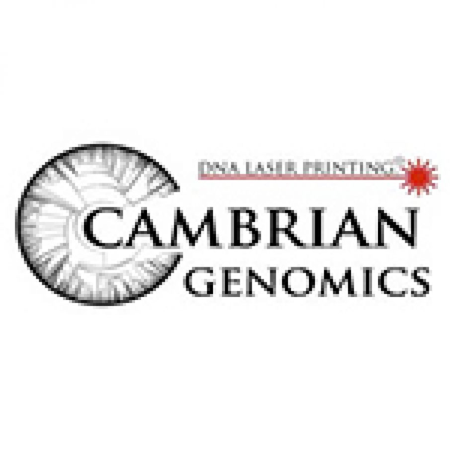 cambrian genomics