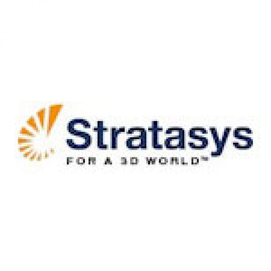 Stratasys China