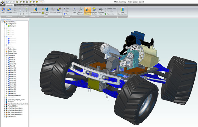 Why Would You Use Computer Aided Design Cad Software