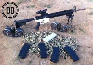 Defense Distributed new magazines