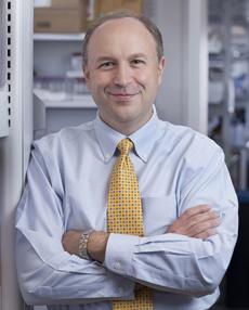 Dr. Lawrence Bonassar