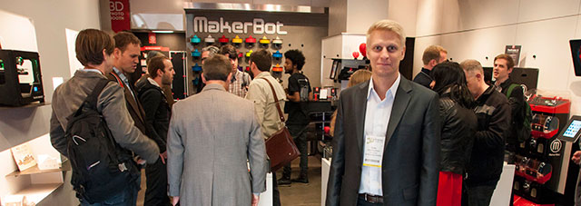 Inside 3D Printing Conference Expo