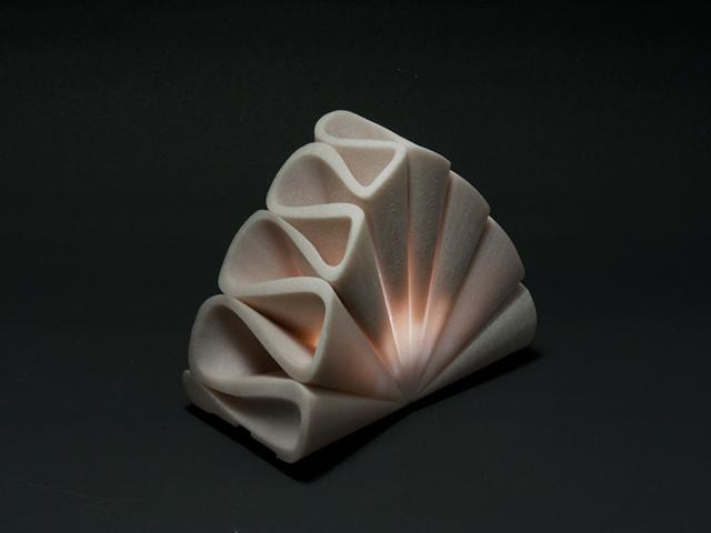 Maria.Fata Lamp 3D print