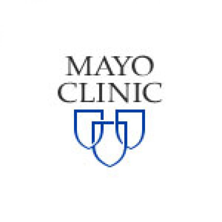 Mayo Clinic 3D printing