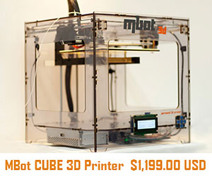 Mbot Cube Ad