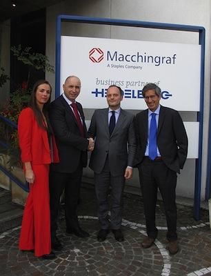 Mcor Signs Macchingraf
