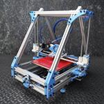 Reuseum 3D Printer