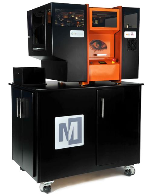 mcor iris 3d printer