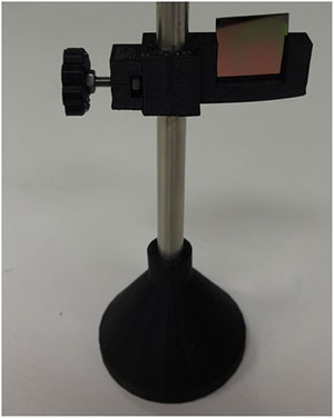 open-source optics 3D Printed