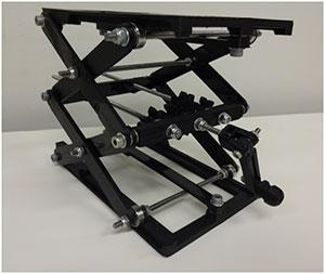 open-source optics 3D Printed