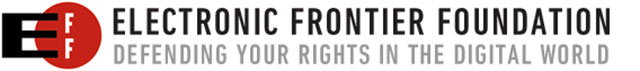 The Electronic Frontier Foundation EFF