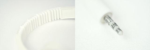3D printed Headphones J.C. Karich