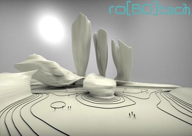 roBOtech RD project