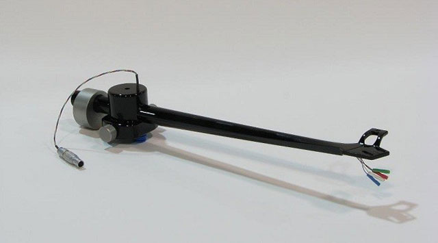 World S First 3d Printed Tonearm For Turntables 3d