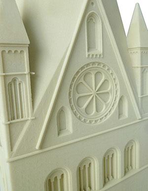 3D Model Patroklidom