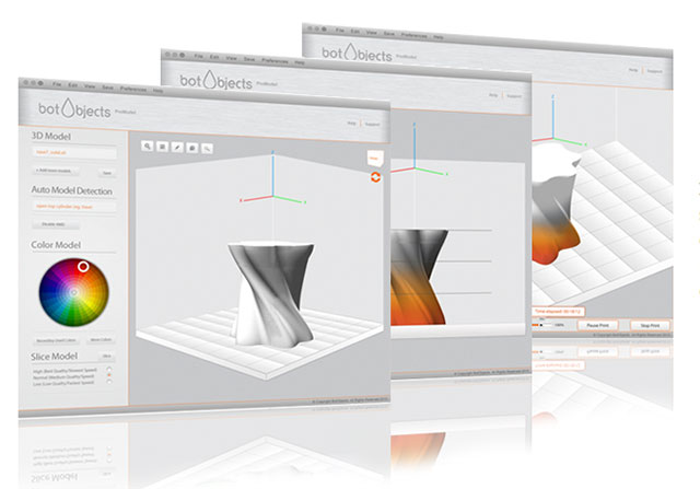BotObjects Software