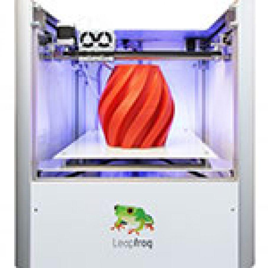 Creatr LeapFrog 3D Printer