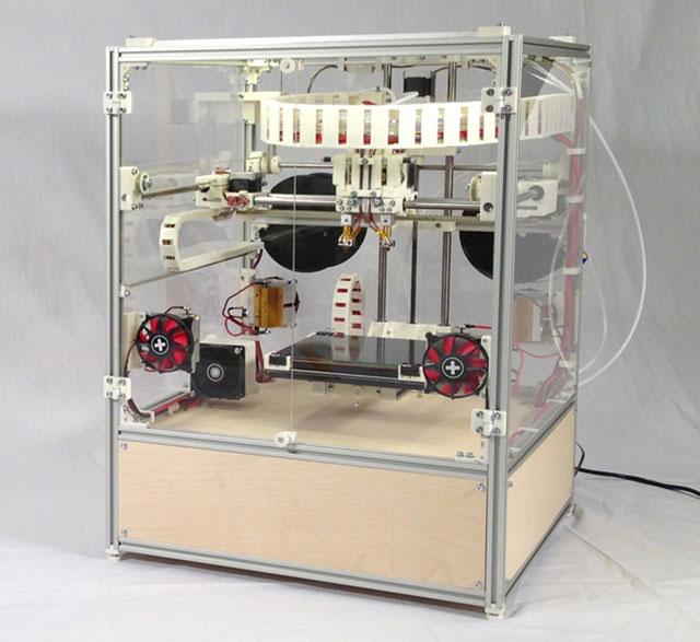 Kühling & Kühling 3D Printer