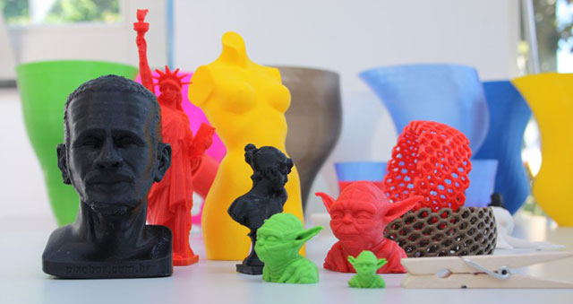 3D Printer Toy Design Challenge