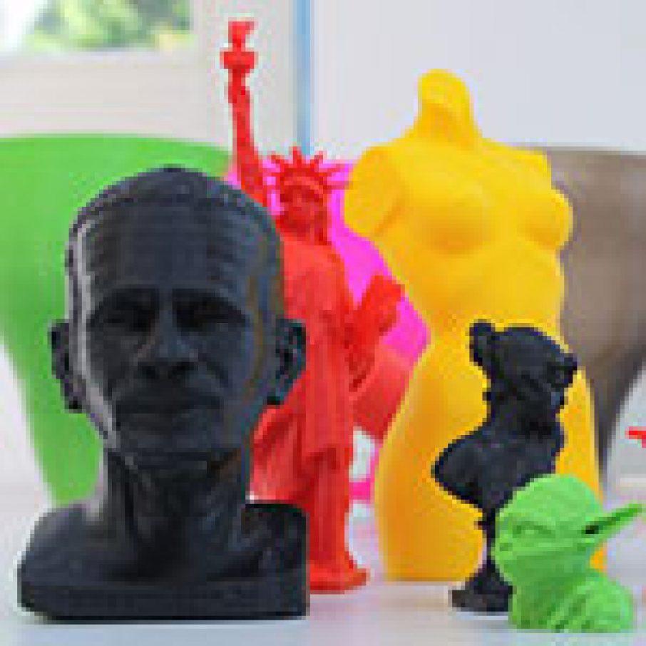 3D Printer Toy Design Challenge