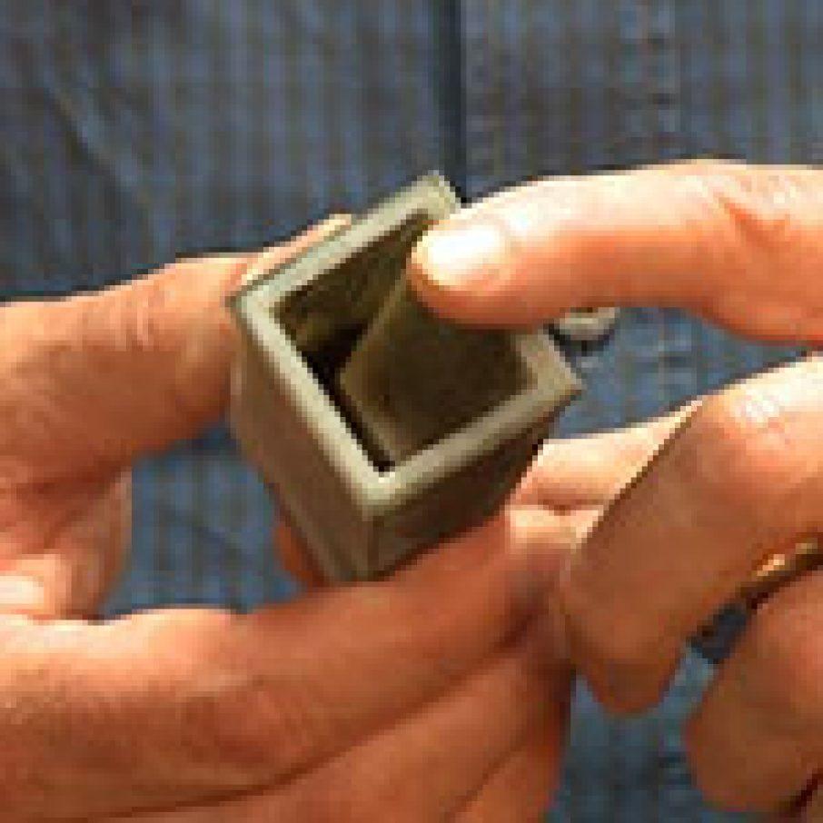 Armac Martin 3D Printing