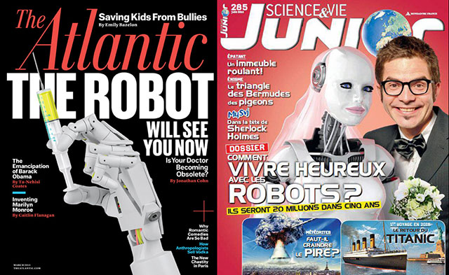 Inmoov Atlantic magazine