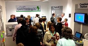 GetPrinting3D Store Evanstown