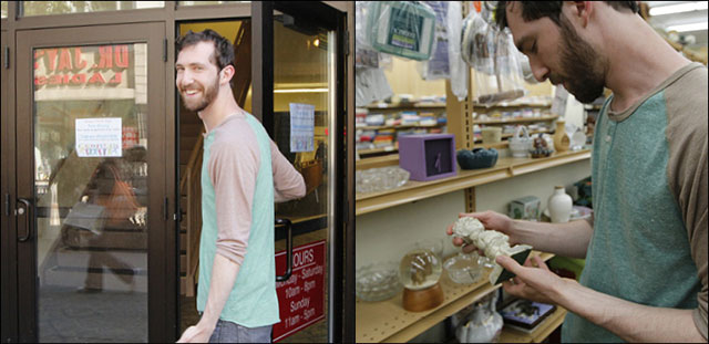 Makerbot Digitizer Desktop 3D Scanner Jamie