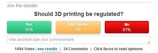 3D Printing Poll Screen shot 2013-06-14 at 10.44.13