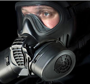 Connex Respirator