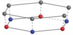 Graphene hBN Heterostructure