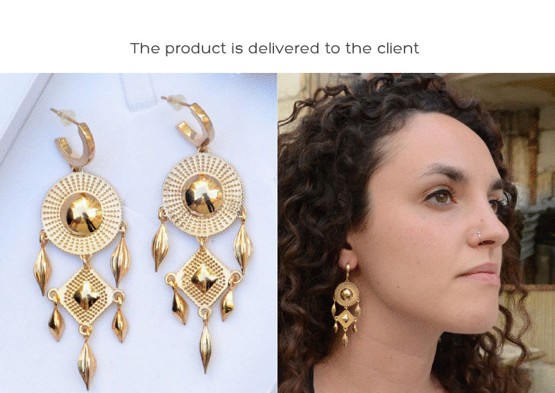 Morpheus Jewellery 3D Printing