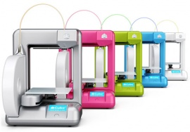 3D Systems Cube 3D printer Windows 8.1