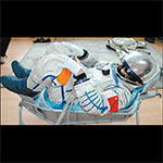 Chinese Space Seat