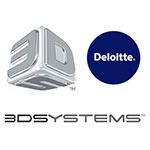 Deloitte 3D Systems