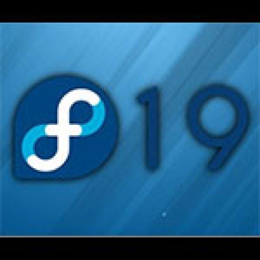Linux Fedora 19 3D Printing