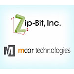 Mcor Technologies Zip-Bit Inc