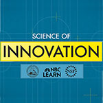 NBC Science of Innovation 3D printing