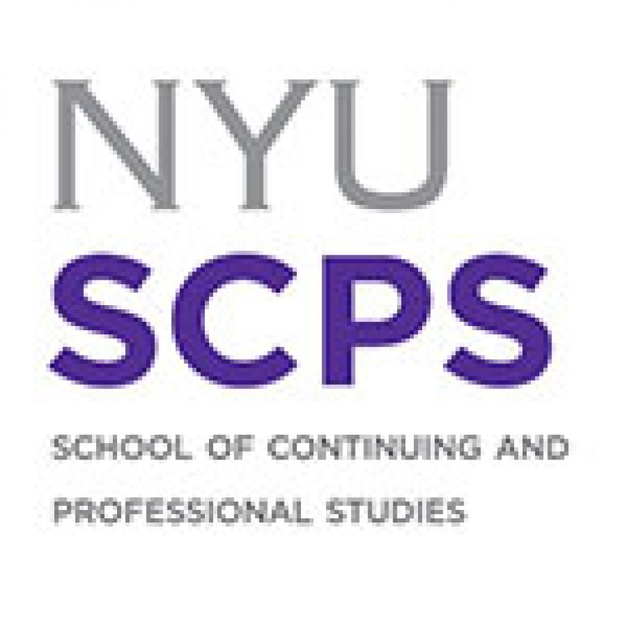 NYU SCPS School of Continuing And Professional Studies