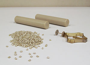 OXPEKK 3D Printing material