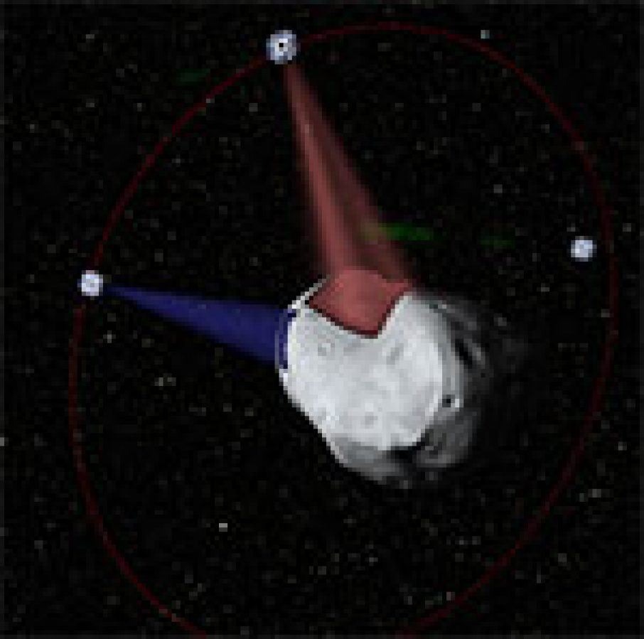 asteroid 3D Systems