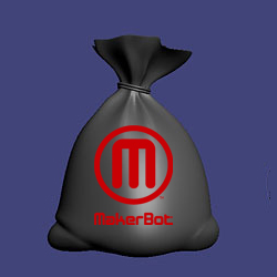 bag Makerbot