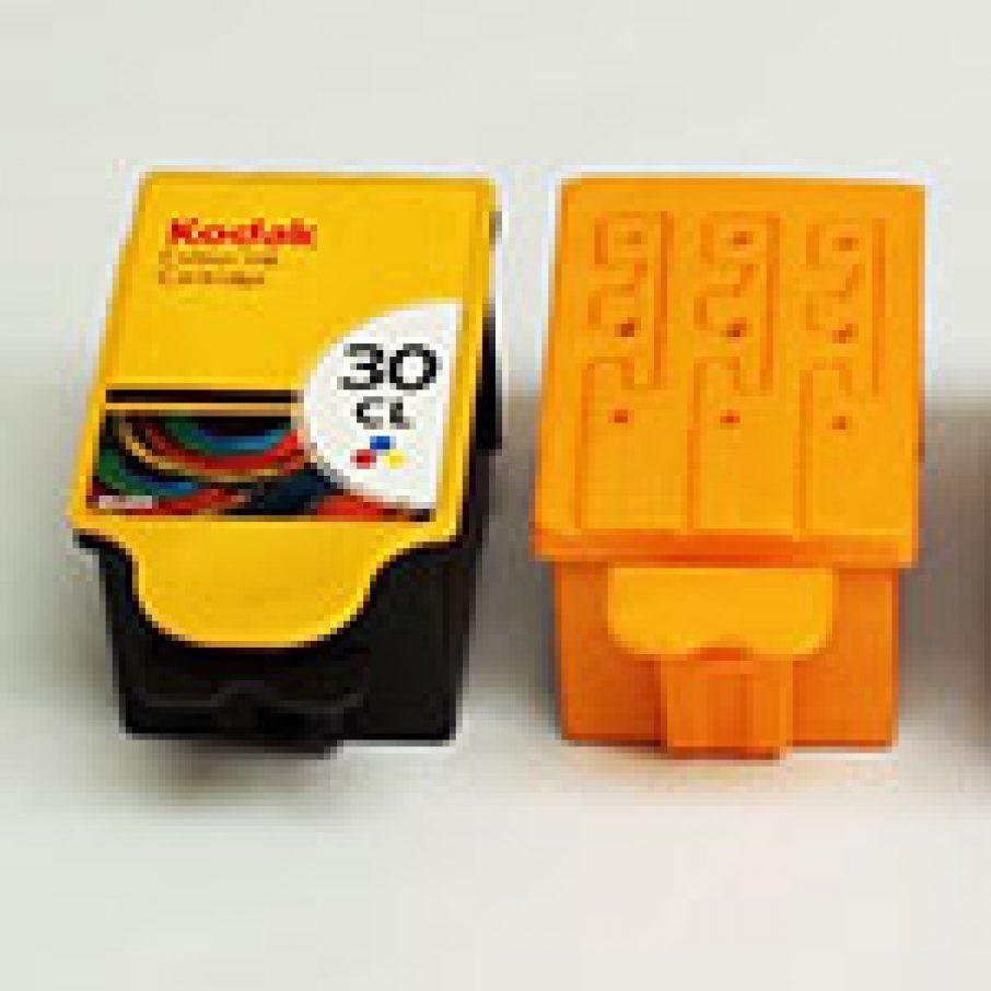 kodak 3d ink cartridges