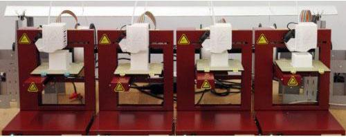 Afinia H479 3D Printers